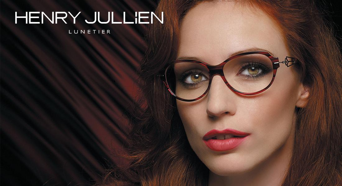 8c7689cfae8db7 Henry Jullien Prestige brillen zijn het summum van Franse verfijning ...